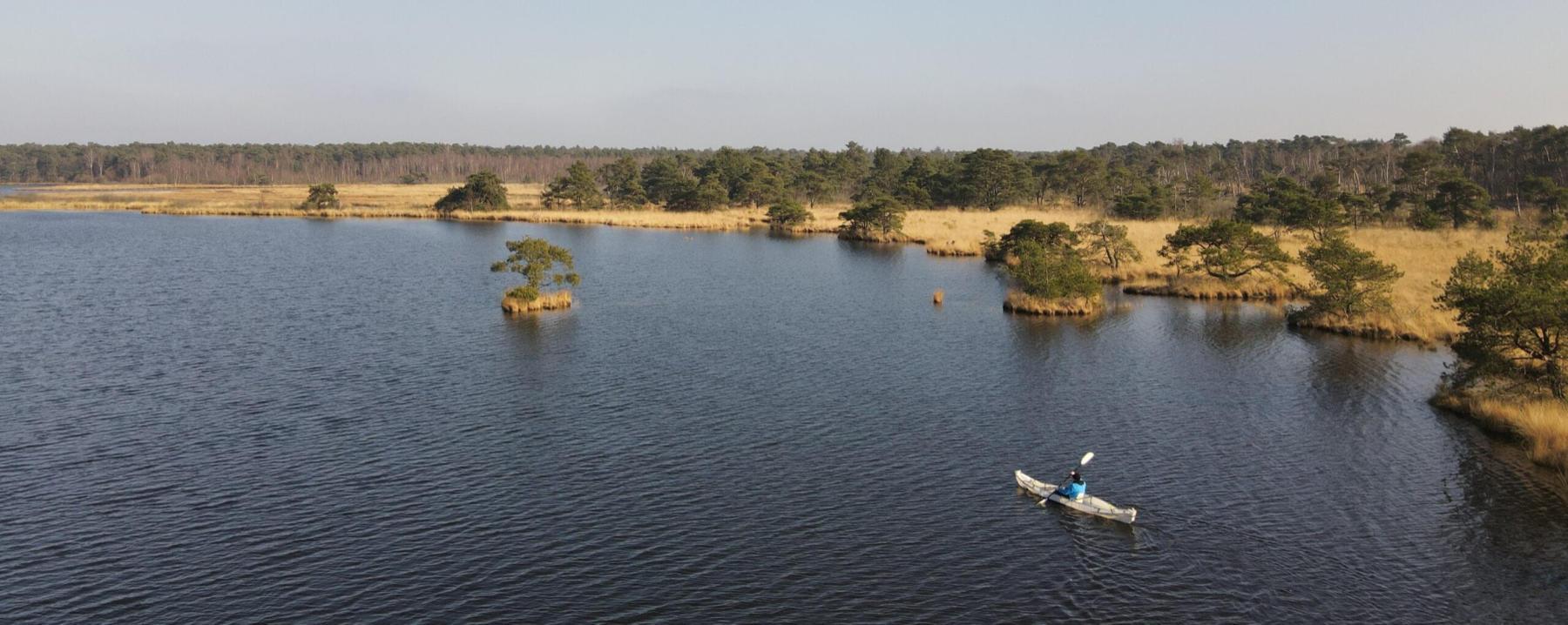 ONAK Belgian Serengeti